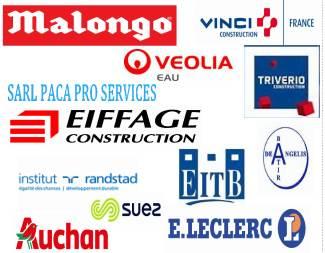 Financeurs E2C Nice Cote d'Azur